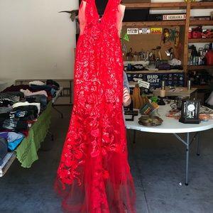 Jovani Prom dress